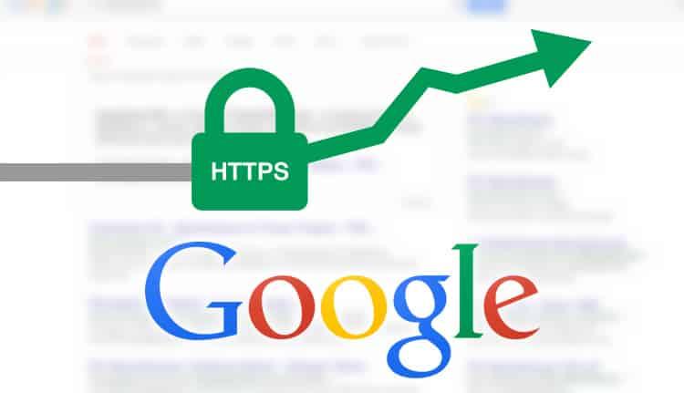 """A partir julho 2018 Google marcará seu site como """"Não seguro""""  quem não tiver SSL"""