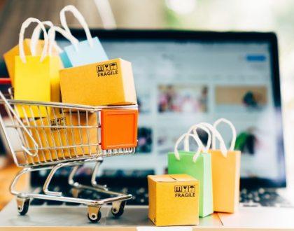 Em meio à crise, loja online quase triplica suas vendas
