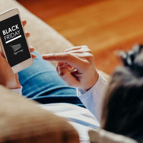 Black Friday 2020 crescem 31% e passam de R$ 5 bi